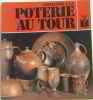 Initiation à la poterie au tour (Fleurus idées). Balmisse  Yves