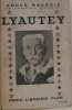Lyautey. Maurois André