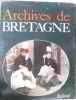 Archives de Bretagne. Borgé  Viasnoff