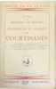 Oeuvres splendeurs et misères des courtisanes (tome deuxième). Da Balzac Honoré