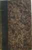 Dictionnaire de chimie pure et appliquée (tome troisième). AD. Wurtz