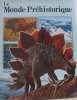 Le monde prehistorique. Cox B