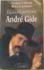 Andre gide  vendredi 16 octobre 1908. Wald Lasowski-P+R