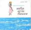 Safia et le fleuve. Clair Andrée