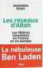 Les Réseaux d'Allah : Les filières islamistes en France et en Europe. Sfeir Antoine