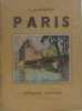 Paris. De Montgon A