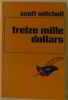 Treize mille dollars (Le Masque). Mitchell Scott