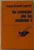 Le Roman de la môme I (Le Masque). Speal
