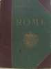 Rome. Bertaux Emile