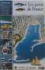 Les ports de France. Lauriot-prévost Hervé
