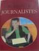 Archives des journalistes. Borgé / Viasnoff