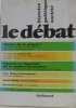 Le débat n°39 mars-mai 1986. Nora Pierre