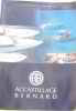 Accastillage bernard. Catalogue 2002-2003