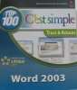 Word 2003 : 100 trucs & astuces. Collectif