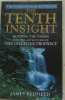 The Tenth Insight. Redfield  James