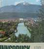 Innsbruck in farben. Sonnewend Gustav