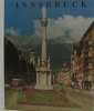 Innsbruck. Thurnher Eugen