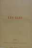 Les iles cahiers de l'académie de bretagne. Collectif