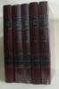 Le livre de l'année (5 vols) de 1996 à 2000. Collectif