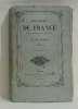 Histoire de france tome VI. Martin Henri