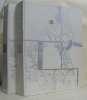 Livre clé (2 vols) I A à G  II H à Z. Collectif