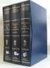 Dictionnaire des sciences pharmaceutiques & biologiques (3 vols). Collectif