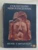 Collections mérovingiennes -catalogues d'art et d'histoire du musée carnavalet II. Périn Patrick  Velay Philippe  Renou Laurent