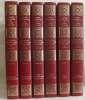 Le grand dictionnaire d'histoire de france (6 vols - complet) tome I abaillard/championnet  tome II champlain/franciscains  tome III ...