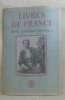 Livres de france revue littéraire mensuelle octobre 1955 n°8. Collectf
