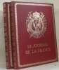 Journal de france (2 vols). Collectif