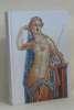 Une jeune fille nue. Athanassiadis Nikos