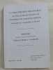 Mémoire - la rémunération des apports en paille de lin dans une coopérative agricole linière : particularités comptables et fiscales. Mastellotto ...