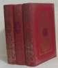 Les grands romans historiques (3 vols) I l'espion épisode de la guerre d'indépendance  II le colonel chabert suivi de une ténébreuse affaire  III ivan ...