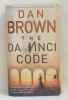 The Da Vinci Code. Brown Dan