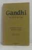 Gandhi his gift of the fight. Jehangir P.patel  Marjorie Sykes