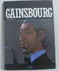 Gainsbourg. Arleston Christophe
