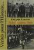 Vichy  londres  paris. Alméras  Philippe