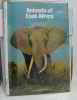 Animals of east africa. Leakey Louis S.B