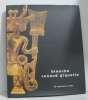 Binoche renaud giquello 26 septembre 2007 - art précolombien  art de l'inde et d'asie d u sud-est.