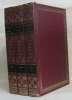 Contes drôlatiques (3 vols). Balzac  Doré Gustave (dessins)