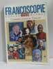 Francoscopie 1999 : Comment vivent les Français. Mermet Gérard