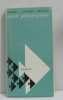 Guide pédagogique. Mareuil  Legrand  Cruchet