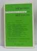 Mémoires de bretagne tome LXVII 1990 les origines et le développement du notariat  etc. Martin H.  Jones M  Cassard J-c  Collectif