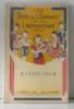 Les fêtes de l'enfance et de l'adolescence à l'asile  à l'école primaire  au pensionnat et dans la famille année 1882. Robert M.E