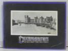 Caernarfon the old town. Flynn Hughes  Parry  Williams
