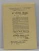 Bulletin de liaison et d'information de l'arna n°1 - 1990. Perrier Hubert  Christol Hélène  Collectif