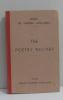 The poetry reciter. Médard A.  Mossé F.  Rarat A.  Vallod G