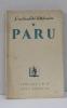 L'actualité littéraire Paru n°17 avril 1946. Collectif