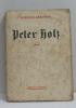 Peter holz. Gerstner Hermann
