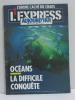 L'express aujourd'hui n°19 du 10 juin 1988 océans  la difficile conquête. Collectif